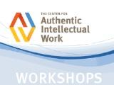 Authentic Intellectual Work / by Dana Carmichael