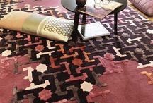 Kedvenc szőnyegeink / trendi szőnyegek