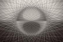 symetrie wiskunde