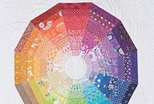 Quilting Books / Quilting and Patchwork Books I Love