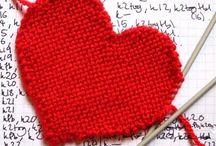Knitting ^^