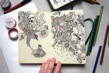 Diseño y Dibujos