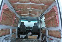 Vans / Camping