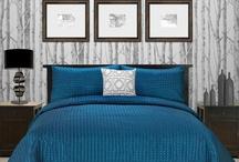 TAYLERS NEW BEDROOM