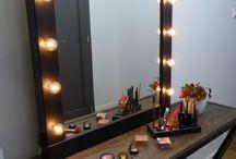 make mirror