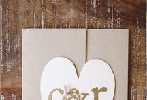wedding stationery ideas - DEC '14