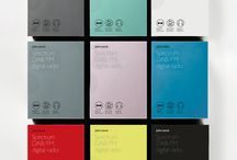 John Lewis Packaging / Examples of previous and existing packaging design for John Lewis department store.