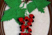 frunze macrame