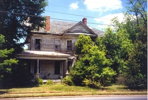 Lost Thomasville / by Thomasville Landmarks