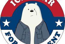 Ice beart