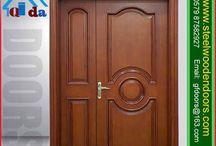 Puertas para casa JSG