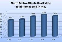 Atlanta Real Estate / Your North Metro Atlanta GA Real Estate Associate Broker. http://www.AtlantaHomeListings.com