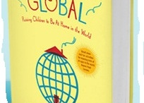 Gifts that Inspire Global Citizens / by Homa Tavangar