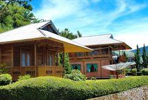 Villa Puncak Khansa Resort / Villa Terbaik Di Puncak Dengan View Gunung Pangrango, Nikmati Sensasi Liburan seru bersama keluarga di villa puncak khansa,