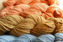 Wool / Knitting Supplies