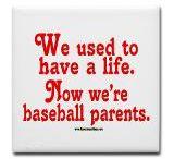 We Love Baseball