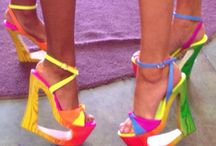 shoes / by Anne Conway