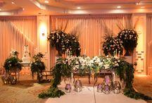 Ideas: L.A. Banquets
