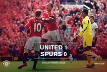 Official Manchester United Wallpaper