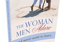 The Woman Men Adore