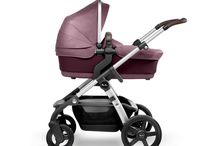 Wave - Future-Proofed Luxury / Wave is the new travel system from Silver Cross. Beautiful and luxurious, it offers your newborn the very best in comfort and protection, yet is future-proofed for growing families.