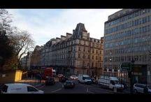 Street in London. Alte străzi din Londra. Улицы Лондона.