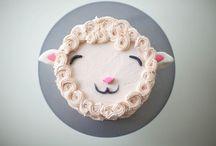 Cake/Baking