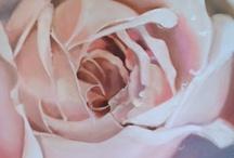 nydelig rose