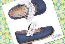 Bebbini / %100 Handmade Genuine Leather Baby Shoes