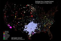 Cool Maps / by Visually