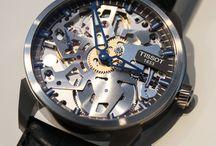Montres / Watches