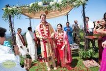 Saloni & Shaneen  / Wedding in Costa Rica