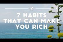 Prosperity Tips
