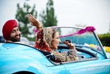 South Asian Weddings / by Carol Kent
