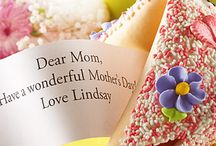 Mother's Day / Mother's Day Inspiration