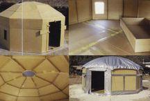 Tenten/tents