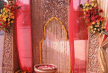 wedding India - Ani, Dani