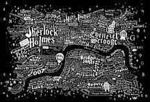 Mapy literackie