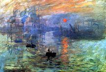 Kuvis: impressionist art