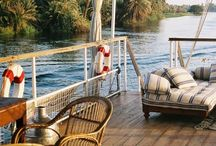 Dahabiya Nile Cruises