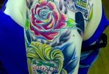 Cool Ink!