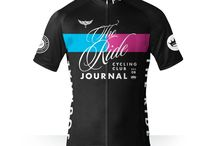 Cycling kit design