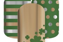 Jamberry - Pot O'Gold / by Katherine Parys - Independent Jamberry Consultant