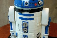 Star wars (R2-D2)