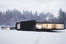 Architecture / by Natalia Rubio Thomsen