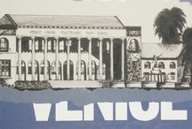 Venice #HSyearbooks / Venice High School, Los Angeles, CA