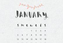 Calendar Wallpapers