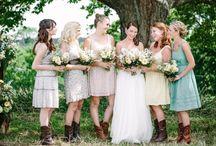 Tylar's Wedding / Ideas for Tylar's wedding