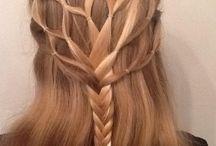 Haare, Nägel und Co.