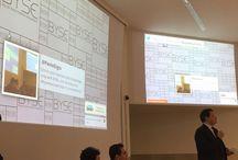 """Business Plan: dall'Idea al Successo / Quinto evento realizzato da BYSE (Bocconi Young Students Entrepreneurs) con l'obiettivo di offrire testimonianze e spunti di riflessione a tutti i partecipanti circa le varie e numerose dinamiche sottese ad un business plan per trasformare un'idea grezza in una vera e propria idea imprenditoriale. Gli ospiti sono stati: Marco Brusamolino, CEO di """"cercaofficina.it""""; Alessandro Calcagni, Managing Director di """"Junto Italy"""". Ha moderato Guido Corbetta, docente dell'università Bocconi."""